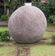 Esfera grande