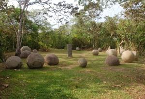 Esferas y pilares 6