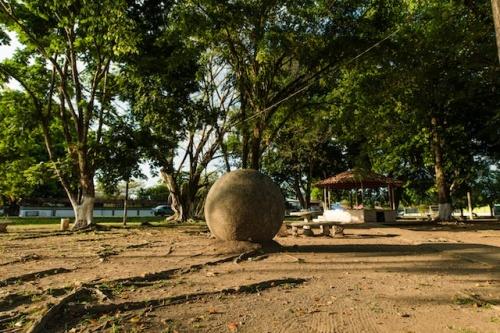 Sierpe 2 parque