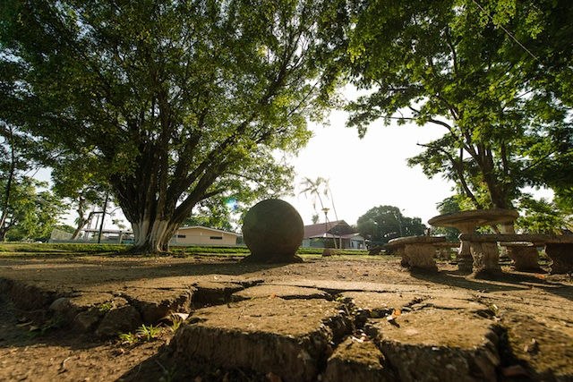Sierpe parque 3