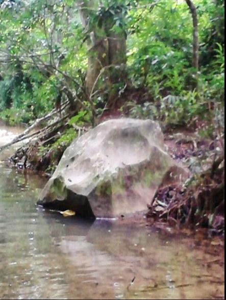 Piedra MAMRAM Kamel copia