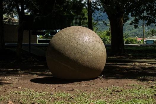 Esferas con sombra