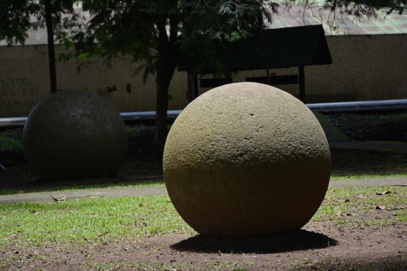 Esferas palmar Sur agosto 2014 2