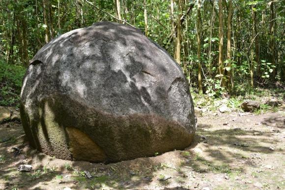el silencio esfera