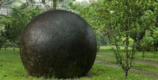 esfera para encabezado
