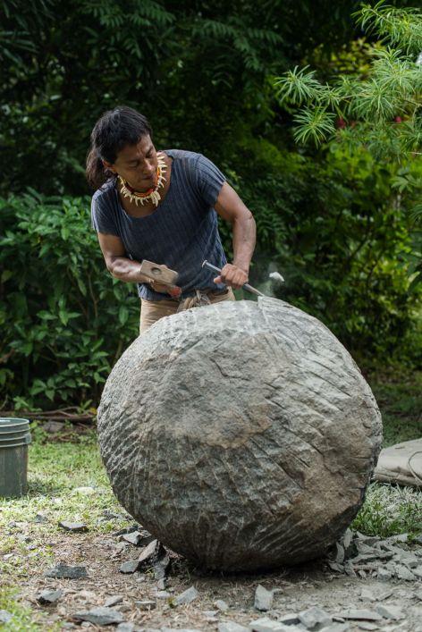 Saul y la esfera 4