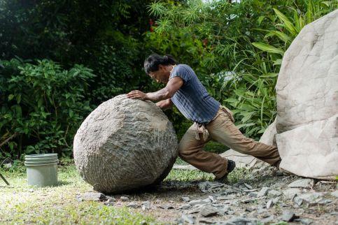 Saul y la esfera
