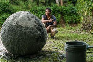 saul y la esfera 6