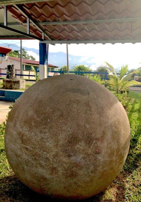 Esfera Bolas escuela copia