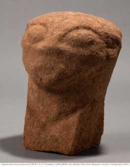 busto escultura