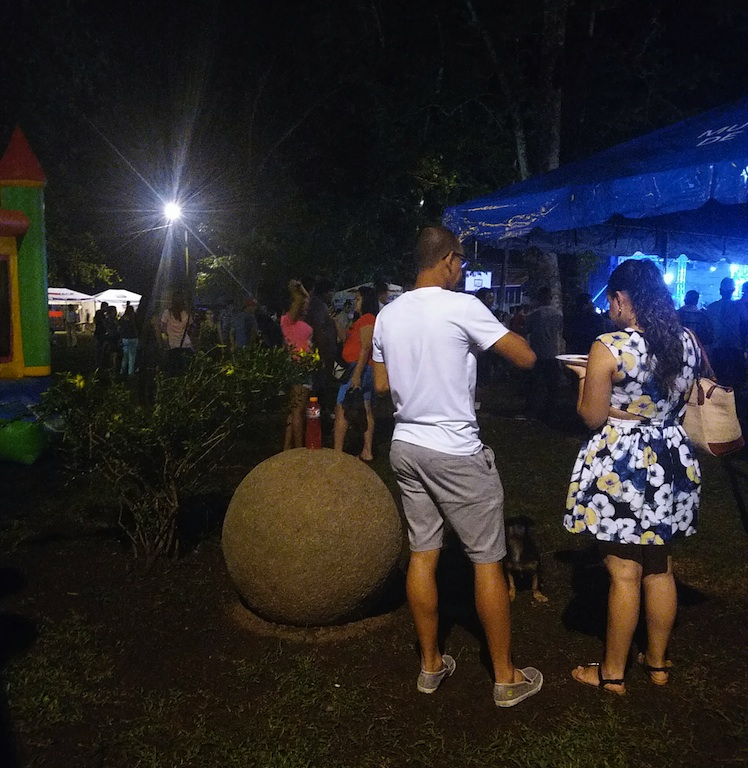 Festival de las Esferas 1