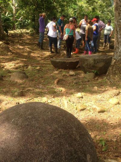 tour esferas Grijalba